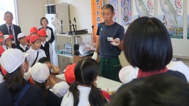 10六車さんさばき方教室.JPG