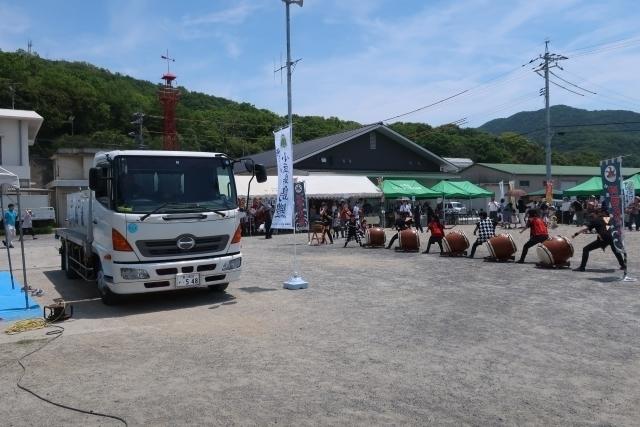 9トラック.JPG